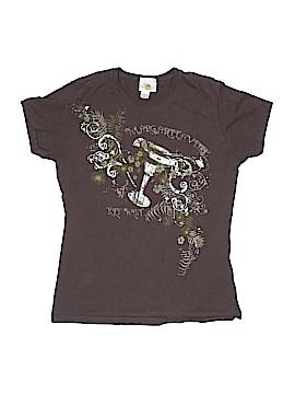 Margaritaville Short Sleeve T-Shirt Size L
