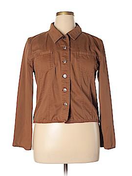 Christopher & Banks Denim Jacket Size XL