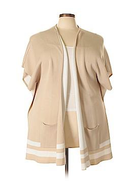 Lysse Cardigan Size 1X - 2X (Plus)
