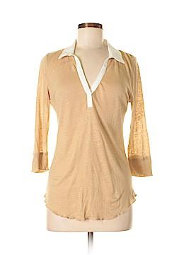 Nurture 3/4 Sleeve Top Size S