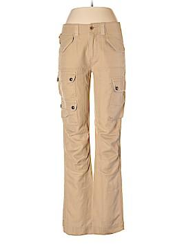 Ralph Lauren Cargo Pants Size 4
