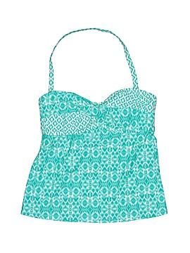 Separates Aqua Couture Swimsuit Top Size S