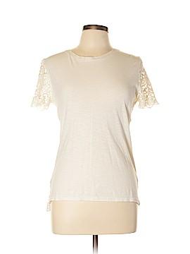G.H. Bass & Co. Short Sleeve Top Size M