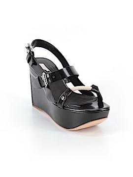 Calvin Klein Wedges Size 37.5 (EU)