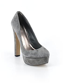 Zigi Soho Heels Size 10