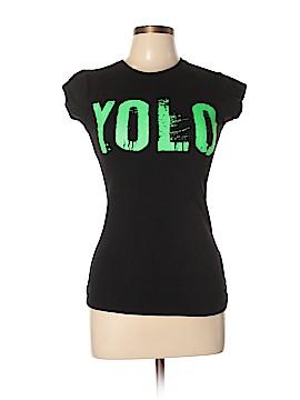 Exist Short Sleeve T-Shirt Size M