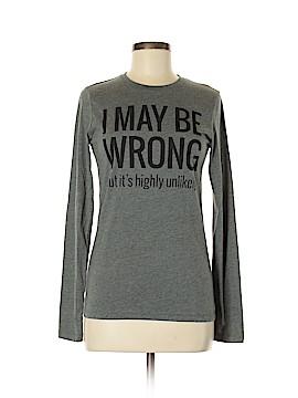 Bella Long Sleeve T-Shirt Size M