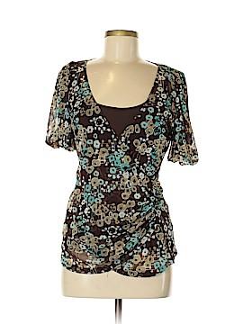 Karen Kane Short Sleeve Top Size XL