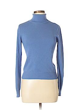Carlisle Long Sleeve Silk Top Size P