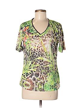 Basler Short Sleeve Top Size 38 (FR)