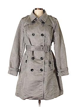 Steve Madden Coat Size XL