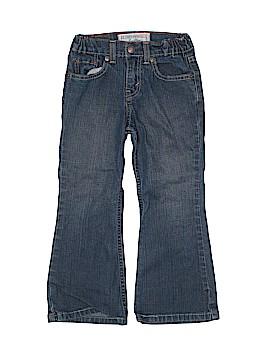Levi Strauss Signature Jeans Size 5R