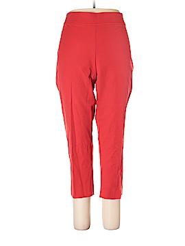 Ralph Lauren Dress Pants Size 16W