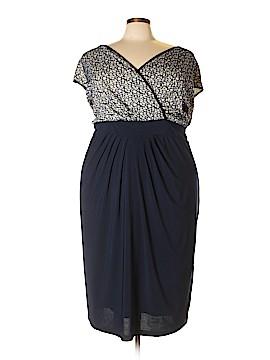 IGIGI Casual Dress Size 30 - 32 Plus (Plus)