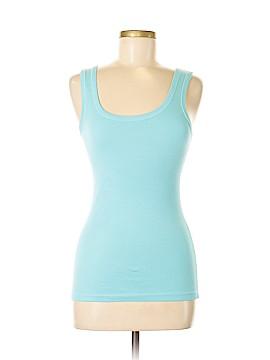 Christina Lehr Sleeveless T-Shirt Size Med (2)