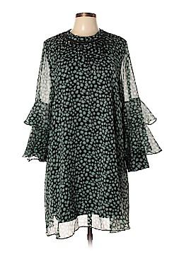 Ranna Gill Casual Dress Size XL