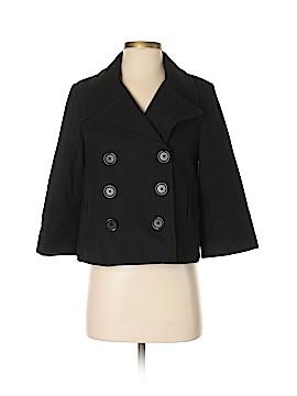 Robert Rodriguez Wool Coat Size 4