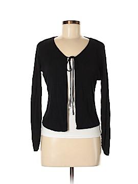 Express Tricot Cardigan Size M