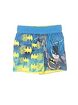 Batman Board Shorts Size 2T