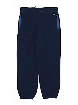 Vineyard Vines Fleece Pants Size 8 - 10