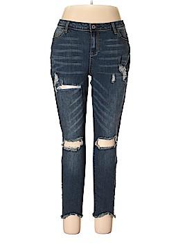Angel Kiss Jeans Size 16