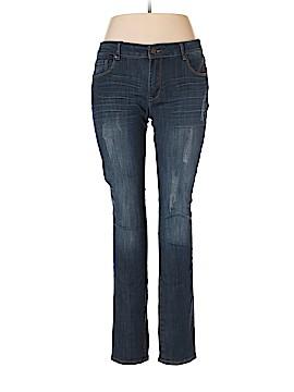 Nine Planet Jeans Size 15