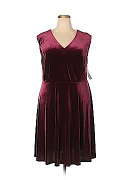 London Times Cocktail Dress Size 20 (Plus)