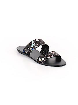 Loeffler Randall Sandals Size 7