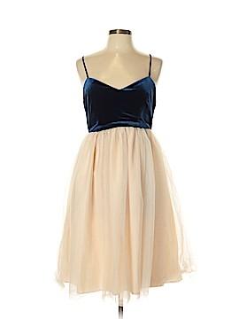 Lauren Conrad Cocktail Dress Size 10