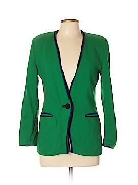 Kasper for A.S.L. Wool Blazer Size 8