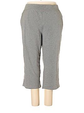 SONOMA life + style Sweatpants Size 3X (Plus)