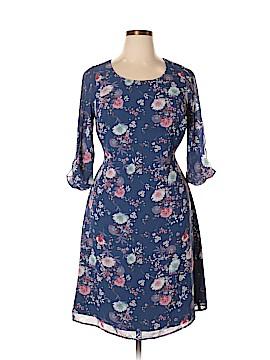 Ryan Wythe Casual Dress Size 0X (Plus)