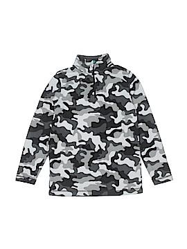 Lands' End Fleece Jacket Size S (Youth)