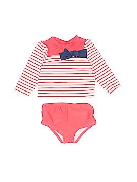 Circo Two Piece Swimsuit Size 9 mo