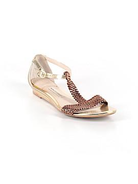 Dana Buchman Sandals Size 7 1/2