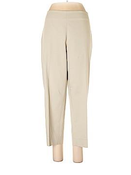 Jones New York Signature Dress Pants Size 14w