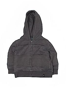 Hurley Zip Up Hoodie Size 24 mo