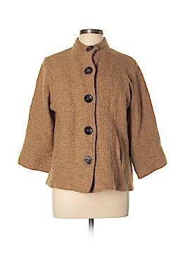 Ruby Rd. Wool Coat Size L