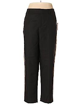 ELOQUII Dress Pants Size 16 (Plus)