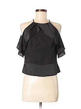 Coast Short Sleeve Blouse Size 6