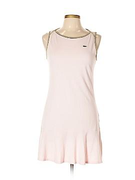 Lacoste Sport Casual Dress Size 42 (EU)