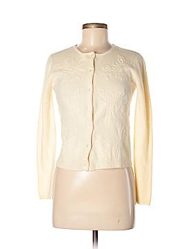 Esprit De.Corp Wool Cardigan Size M