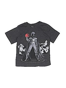 Star Wars Short Sleeve T-Shirt Size 4 - 5