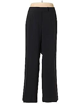 Tahari Dress Pants Size 18W (Plus)