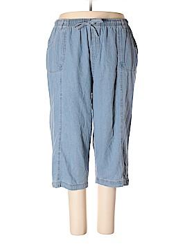 Karen Scott Jeans Size 2X (Plus)