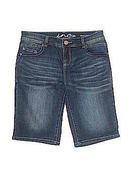 Inc Denim Denim Shorts Size 4