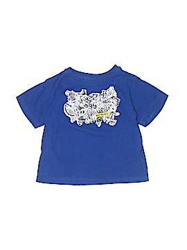 Hurley Short Sleeve T-Shirt Size 2T