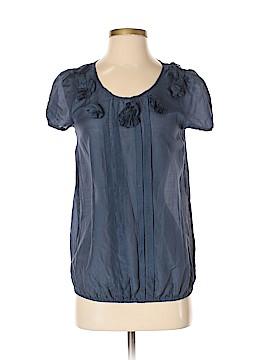 Ophelia Short Sleeve Blouse Size S