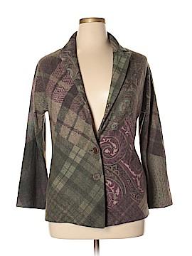 ETRO Wool Blazer Size 48 (IT)