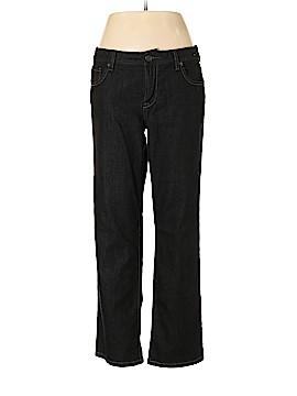 CALVIN KLEIN JEANS Jeans Size 12 (Petite)